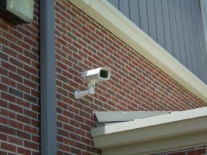 Video Surveillance Equipment Installation